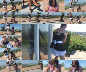 Black Girls White Slaves Learning to Walk.ScrinList 300x253 - [Black Girls White Slaves]Learning to Walk