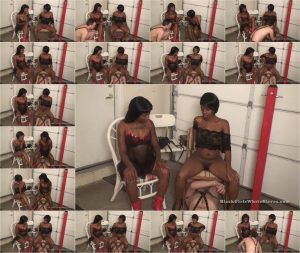 Black Girls White Slaves Your Chair Has a Hole In It.ScrinList 300x253 - [black Girls White Slaves]your Chair Has A Hole In It