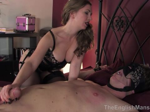 Mistress T   Tied Teased Fucked Ruined.mp4.00001 480x360 - The English Mansion - Mistress T - Tied Teased Fucked Ruined - HD-720p