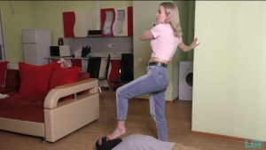 NATA   Wipes her feet on my tongue.mp4.00000 300x169 - Licking Girls Feet - NATA - Wipes her feet on my tongue 1080p