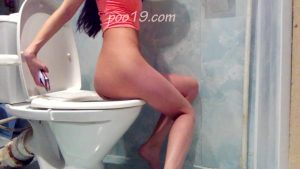 Sweet Girl Christina Pooping In Toilet.mp4.00004 300x169 - Poo19 - Smelly Milana - Collection 12 Solo Videos Pack HD
