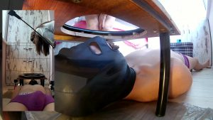 You need to swallow faster.mp4.00003 300x169 - Mistress Anna - You need to swallow faster HD