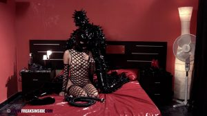 freaksinside clip432 container.MP4.00000 300x169 - Devices And Desires - Part Eleven - Girl: Venus Black & Susy Blue HD 1080p