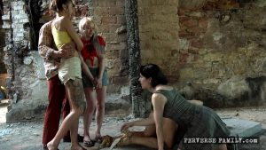 perverse family russian hitchhikers 3840x2160.mp4.00002 300x169 - Russian Hitchhikers 4K (PerverseFamily)