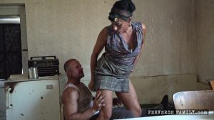 perverse family surprise for the family 3840x2160.mp4.00000 300x169 - Surprise for the family 4K (PerverseFamily)
