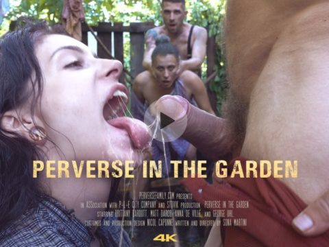 perversefamily 13 480x360 - Perverse in the Garden 4K (PerverseFamily)