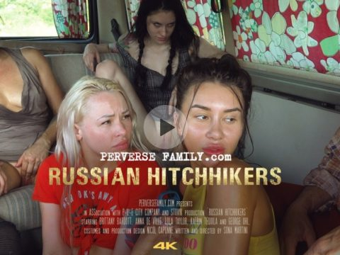 perversefamily 18 480x360 - Russian Hitchhikers 4K (PerverseFamily)