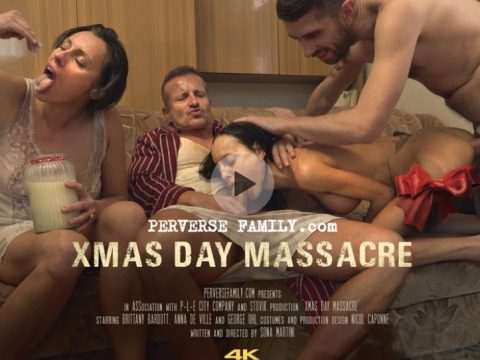 perversefamily 19 480x360 - Xmas Day Massacre 4K (PerverseFamily)