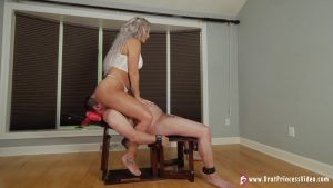 Brat Princess   Becky   Strapped Down and Straddled.mp4.00001 300x169 - Brat Princess - Becky - Strapped Down and Straddled