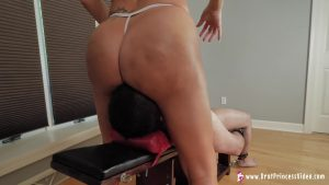 Brat Princess   Becky   Strapped Down and Straddled.mp4.00003 300x169 - Brat Princess - Becky - Strapped Down and Straddled