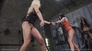 Gladiators   Holly vs Jessica.mp4.00001 300x169 - Gladiators - Holly vs Jessica FullHD
