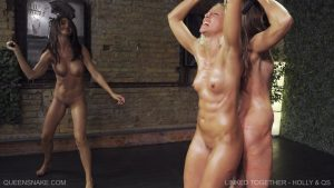 Holly QS Tanita   Linked Together.mp4.00001 300x169 - Holly QS Tanita - Linked Together FullHD-1080p
