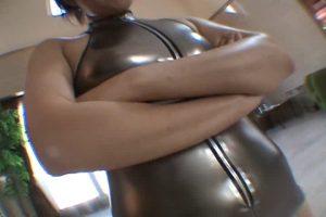 IKD 05.avi.00001 300x200 - IKD-05 - Glamorous Muscle Woman - The - 筋肉グラマラス女 マッスル千晶 フェチ 80分