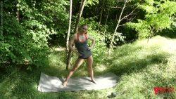 487 07 uhd 00002 250x141 - Watch Fetish - Tatjana - Doing the splits outdoors - empornius.com