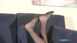 pv thena caschettoblu01 00001 250x141 - Dyed Hair - Smoking-hot Thena showcases her stunning body, mile-long legs and sexy feet - empornius.com
